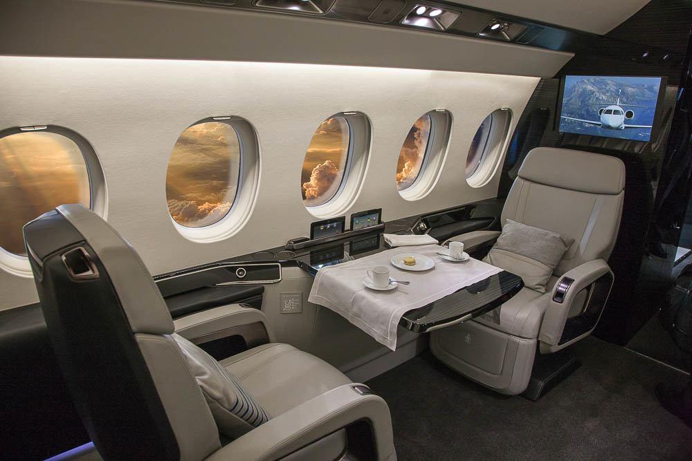 Фотосъёмка самолетов